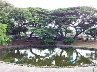 クナワイの泉