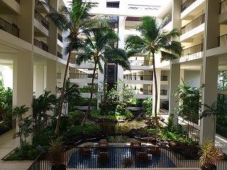 マウナラニベイホテル・アンド・バンガローズ