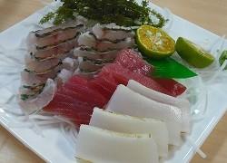 第一牧志公設市場で買った魚をその場で調理!お食事処ツバメで舌鼓を打とう