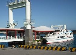 久高島へのアクセス